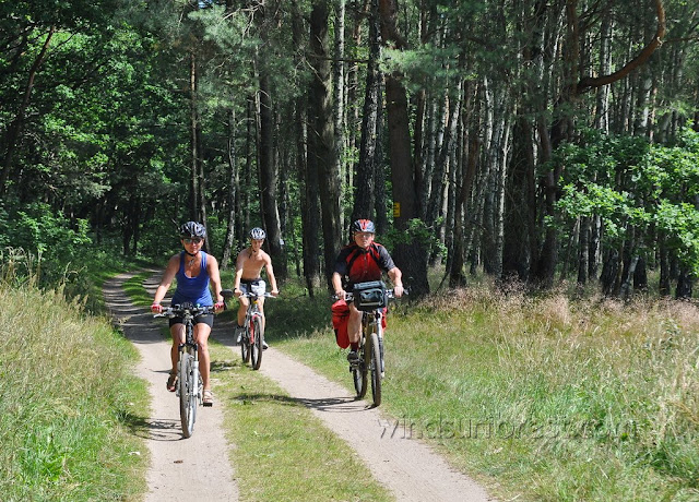 Велосипедом по Балтийскому побережью Польши. Остров Буян. DSC_0830_1024