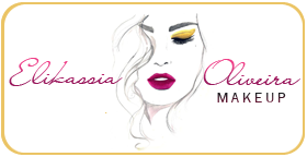 Elikassia Oliveira - Make Up