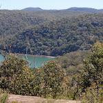 View towards Wondabyne from Rocky ponds trail (198580)
