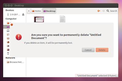 Unity 2D Ubuntu 11.10