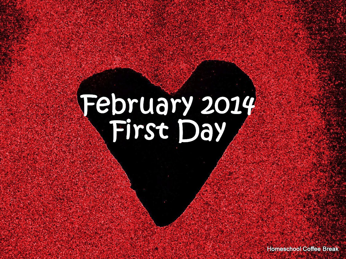 first day february