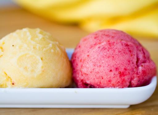 Summer Sorbets - Cool, Creamy, Easy!
