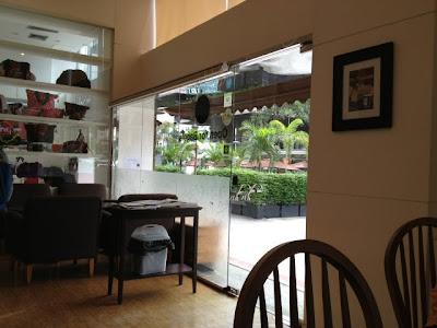 Bangkok, BKK Bagel Bakery