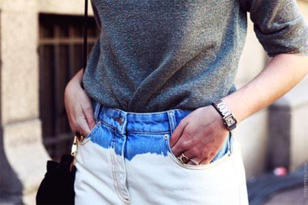 inspiração jeans