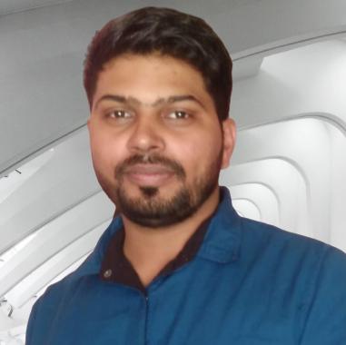 Jeevan Srivastava, Yii2 freelancer and developer