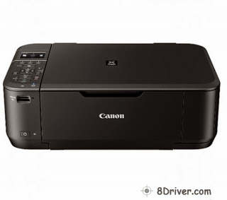 download Canon PIXMA MG3250 printer's driver