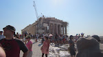 But there's what everyone comes for: the Parthenon
