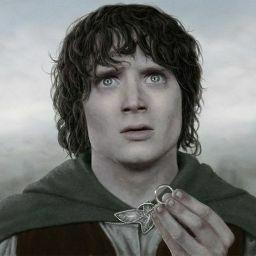 Frodo Frodo