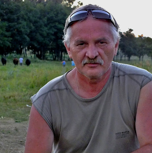 Andrey Vlasoff
