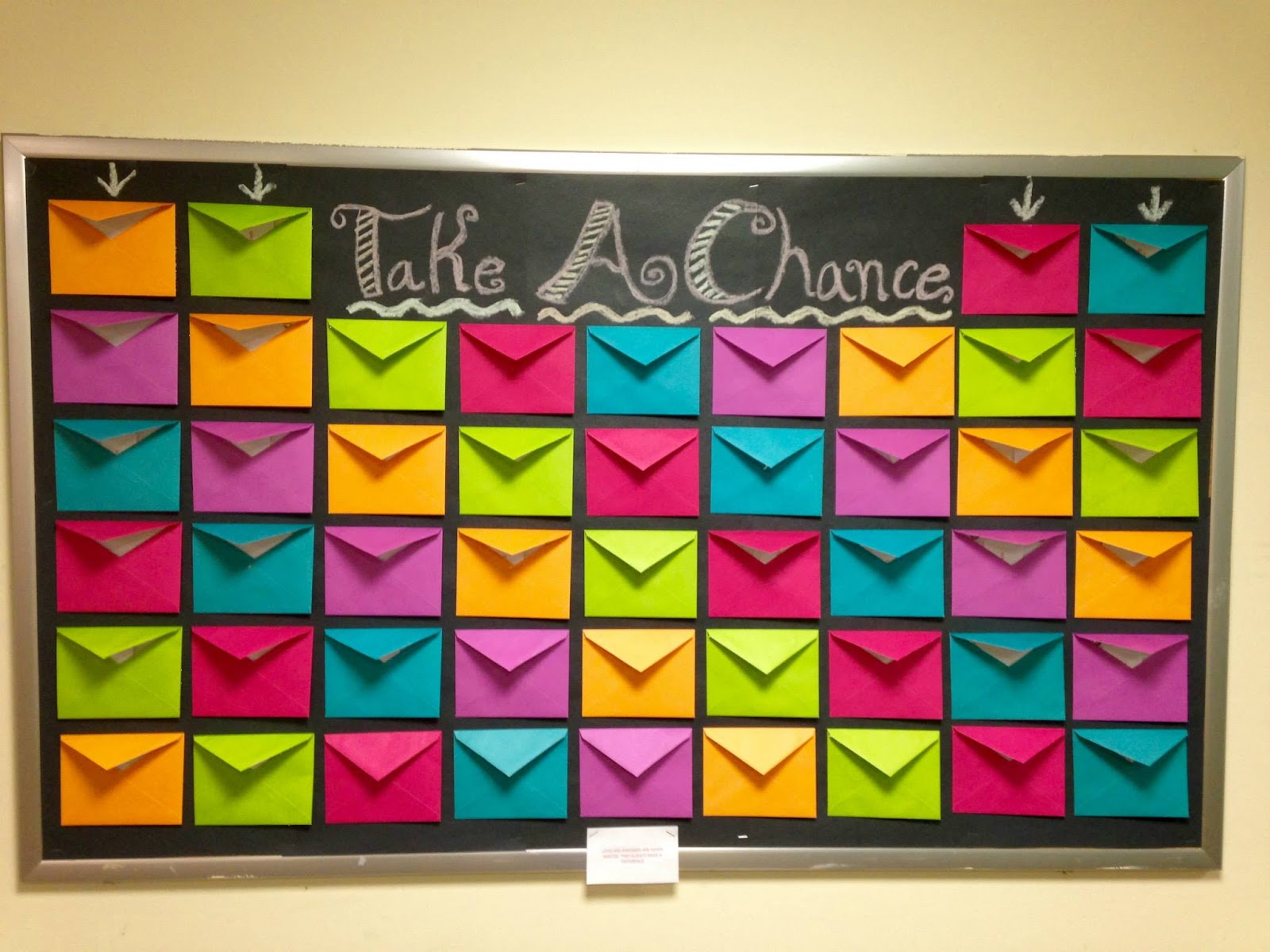12 bulletin board ideas for the ra who's not creative