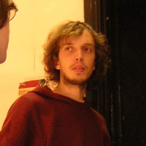 Roman Lavrunov