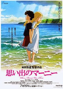 Hồn Ma Marnie - When Marnie Was There poster