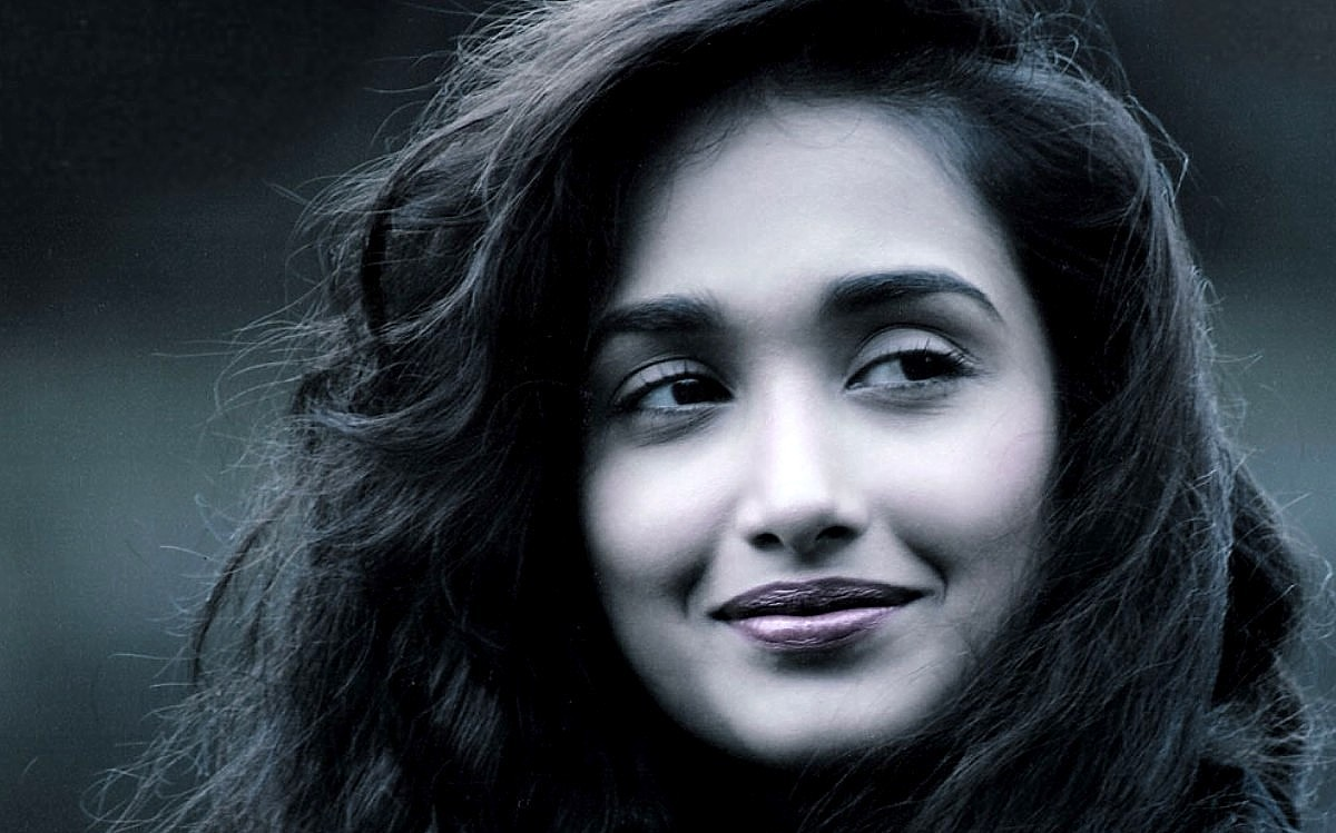 Jiah Khan Wallpaper 1