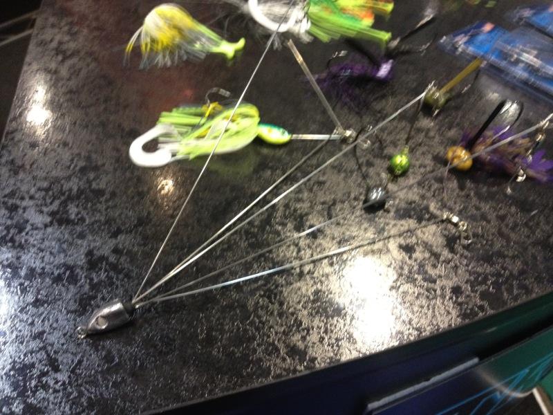 Icast 2012 do it yourself trokar baits from do i solutioingenieria Gallery