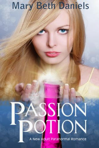 Review Passion Potion By Mary Beth Daniels