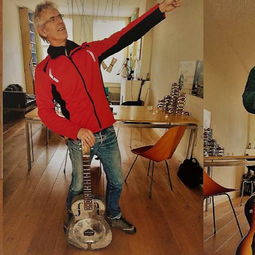 Pim Fender