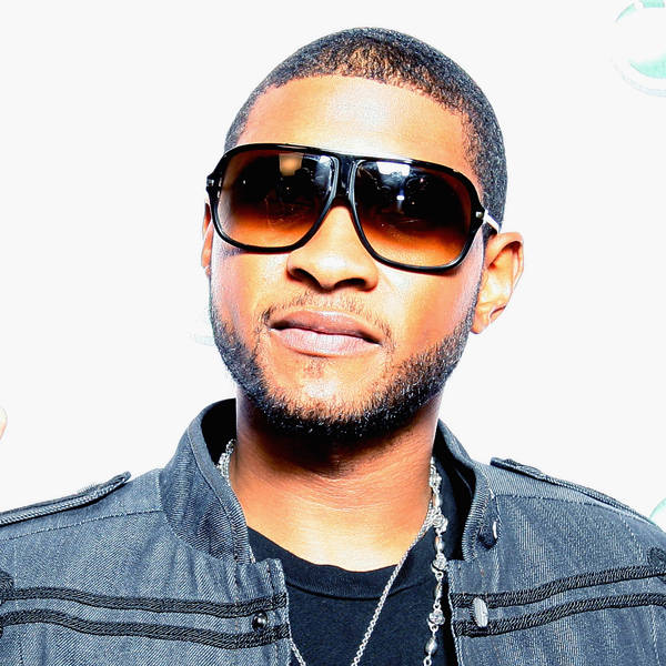 Usher: American R&B artist Usher struck gold with whatever he did and wherever he go. The rap artist has been in several relationships, including Rozonda 'Chilli' Thomas and Tameka Foster.