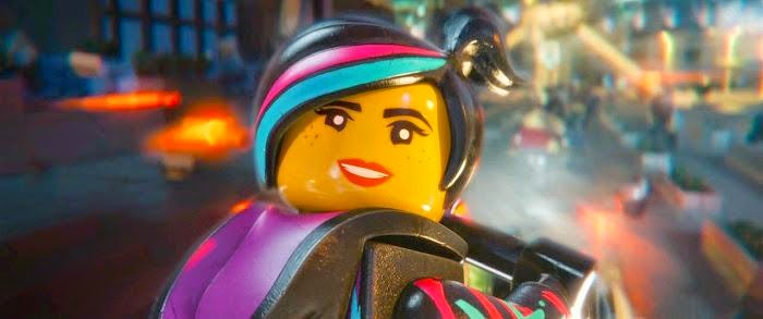 Free Download Single Resumable Direct Download Links For Hollywood Movie The Lego Movie (2014) In Dual Audio