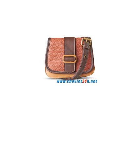Túi đeo chéo nữ Sophie Calmont - BRMT2