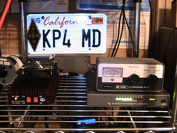 The RM Italy                       KL-145 amplifier performed dependably at 50 watts                       output on WSPR mode since July 2012. With the                       supplemental cooling fan there was little                       perceptible heating of the amplifier during                       digital mode transmissions. For typical use, the                       KL-145 at $130 is an economical alternative to                       similar VHF amplifiers in this power range.