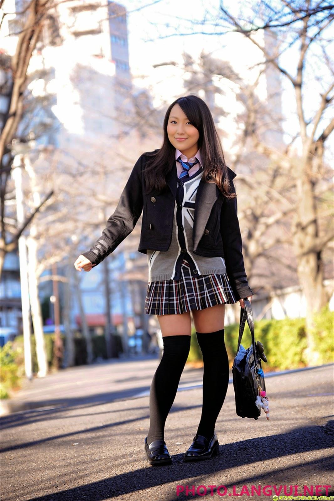DGC No-930 Chiri Arikawa