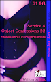 Cherish Desire: Very Dirty Stories #116, Service 4, Eliza, Object Confessions 22, Max, erotica