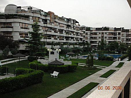Venta de piso en aravaca madrid las terrazas de aravaca for Pisos con terraza madrid