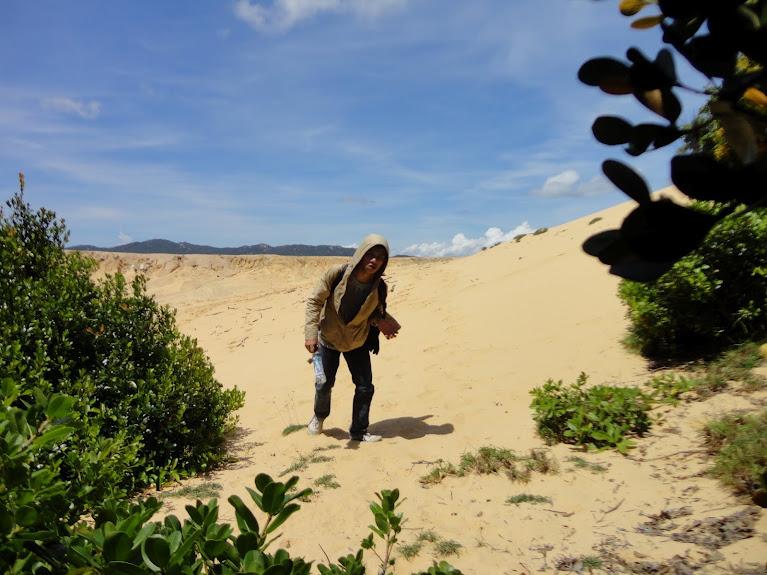 Nhóm Du Lịch Bụi: Hành trình chinh phục Cực Đông – Mũi Đôi