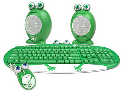 Kodokoala Keyboard