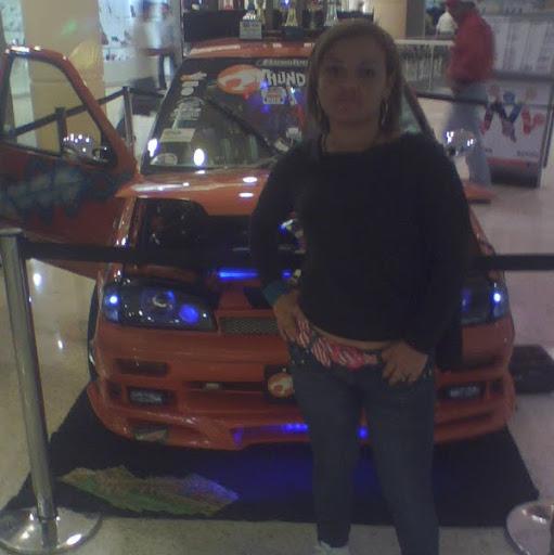Keila Mendez Photo 12
