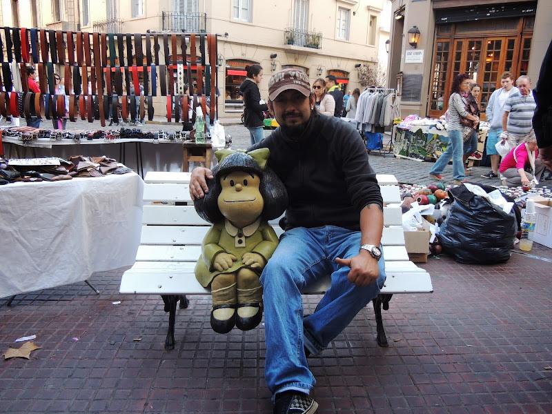 Ludemon en Argentina y Uruguay, inolvidable. DSCN2268