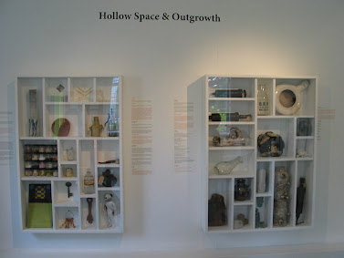 Hollow Space exhibition