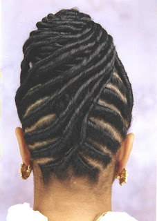 Pictures of Braiding Hairstyles - Hairstyle Ideas for 2011