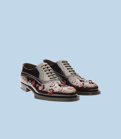 Prada Shoes Online Outlet