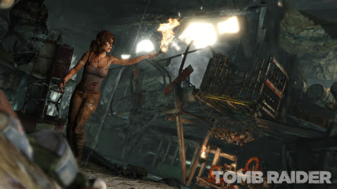 Tomb Raider (2013) Full PC Game Resumable Direct Download Links and Rar Parts Free