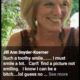 Jill Koerner