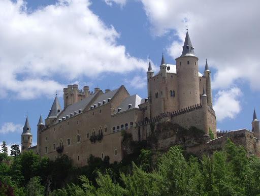Castile - Cities of Castile