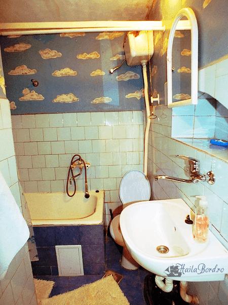 baie casa bunicii sighisoara