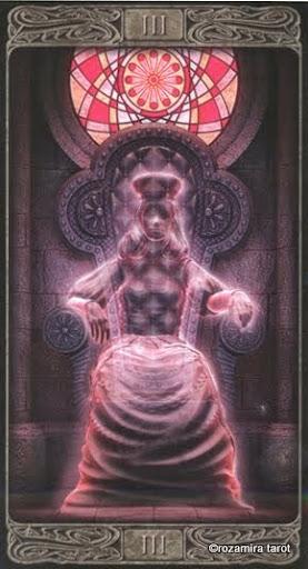Таро Призраков — Ghost Tarot 528_03