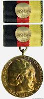 025 Nationalpreis Medailles