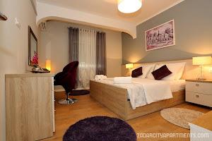 Apartment Maraschino