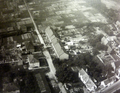 Garden Fields in 1959