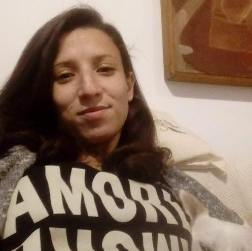 Luciana Molinari Photo 4