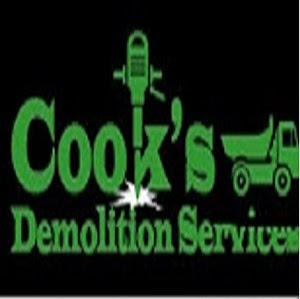Cook's Demolition Services photos, images