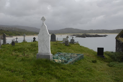 Abbey Island, Derrynane Beach, Ring of Kerry, Ireland
