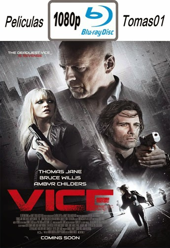 Vice (2015) BDRip m1080p