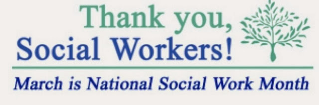 Therapeutic Interventions: March is National Social Work ...