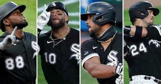 Imagen que contiene persona, béisbol, jugador, exterior  Descripción generada automáticamente