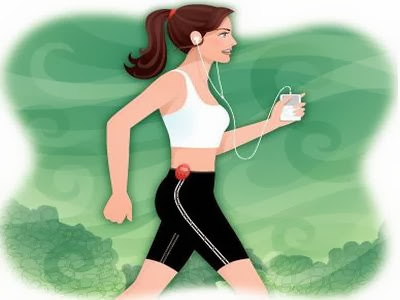 Ejercicios para mantener el cuerpo sano y saludable