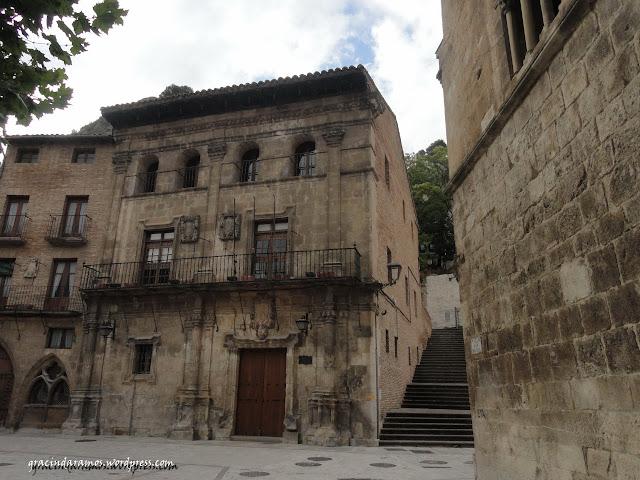 espanha - Passeando pelo norte de Espanha - A Crónica - Página 3 DSC05342